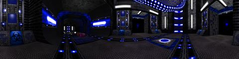 Panorama for Core Gravity Drive