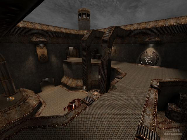 Screenshot for Arena 13 by ALMighty
