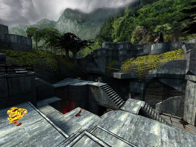 Screenshot for Kepple Bay by dONKEY