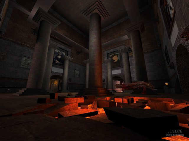 Screenshot for Eigelstein Pain by Ryzzdorf