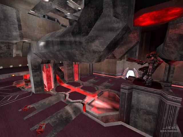 Screenshot for A Hymn To Rocket Launcher by IMMORTAL (hymn