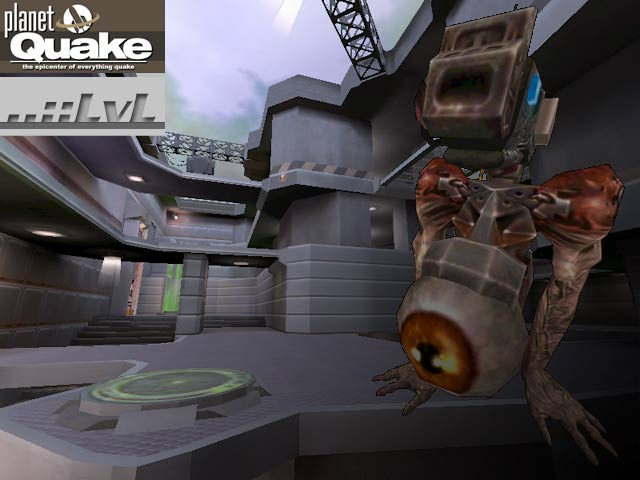 Screenshot for ..::LvL & PlanetQuake Pack 2: The Top Peg by Various