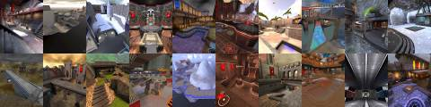 Panorama for ..::LvL 10th Anniversary CTF Map pack