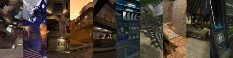 Panorama for ..::LvL 10th Anniversary FFA Map pack