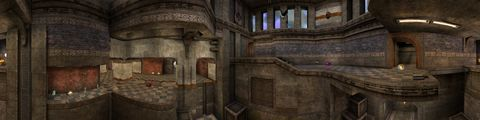 Panorama for Chronophagia