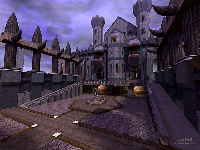 Review of Gormenghast - RPGnet RPG Game Index