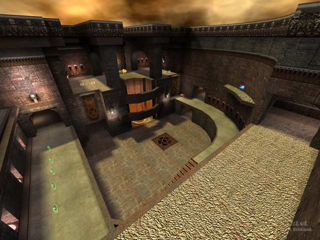 Screenshot for Almost Lost by id Software