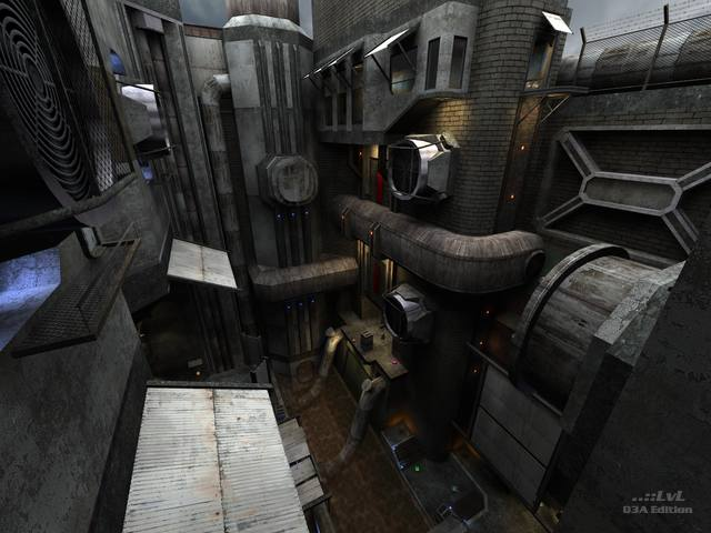 Screenshot for Server Overload by fKd