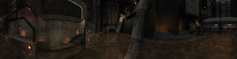 Panorama for Server Overload
