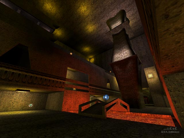 Screenshot for The Cave of Blood by Rust7