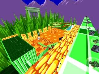 Media for SonicBoil by ZaRR (sonicboil_by_zarr) -   ::LvL - Quake 3