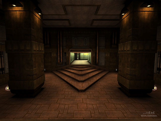 Screenshot for Return to the Entryway by Tabun