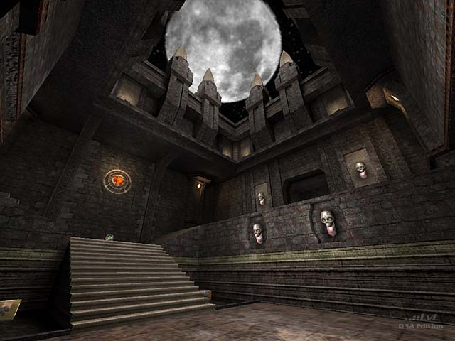 Screenshot for Full Moon by TymoN