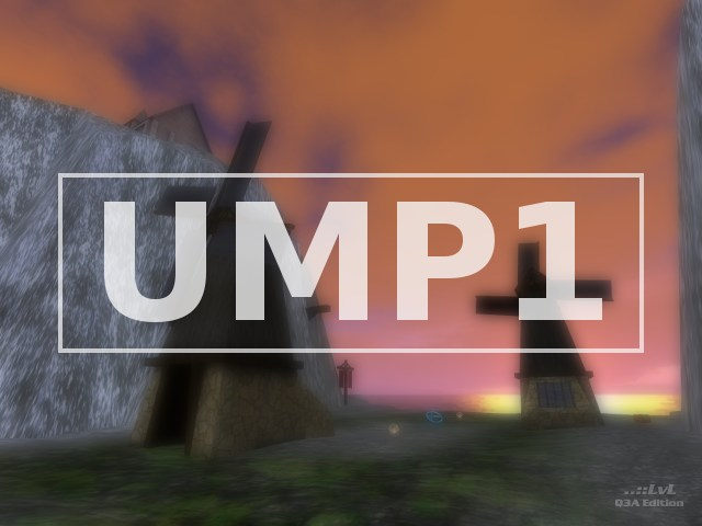 Screenshot for Unofficial Map Pack 1 by Various