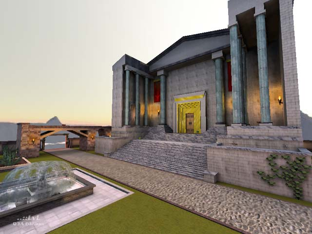 Screenshot for Ancient Greek Arena by ResidentSCUM